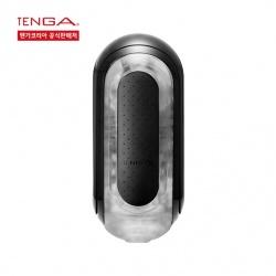 텐가 플립 제로 블랙 + 고급수용성젤 지니 에스솔루션 앱솔루트 클린 200ml 사은품