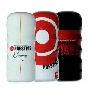 프레스티지 컵 2탄 크리미+핏+타이트 3종