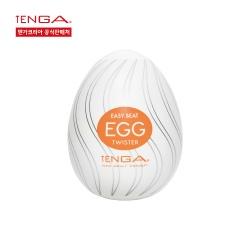 텐가 에그 TWISTER 트위스터 EGG-004