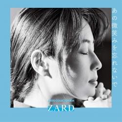 자드 ZARD 포토 콜렉션 - 그 미소, 잊지 말기...