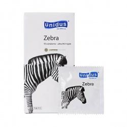 [유니더스] 지브라 Zebra x10p
