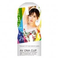 AV ONA CUP #011 후카다 에이미