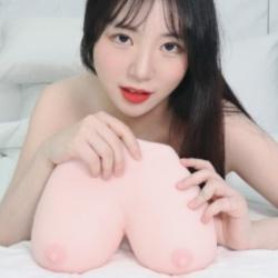 [소녀공장] 보화 가슴